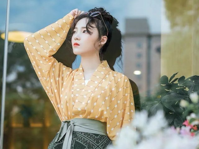 Han's Costume Time When Genuine Classics Meet Fashion(1)