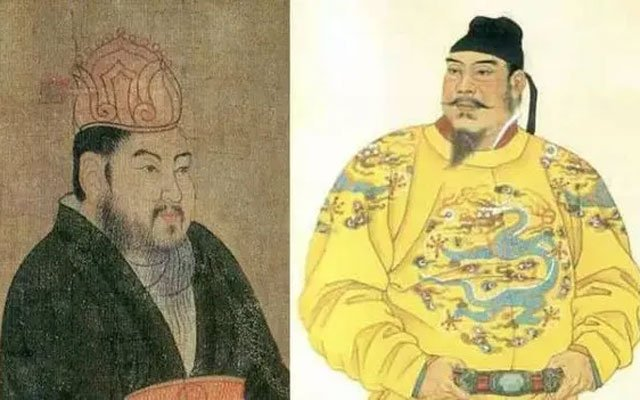 How did thr Tang Dynasty Hanfu Clothing Develop and Prosper