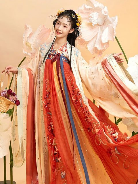 6 FAQs Let You Know More About Hanfu