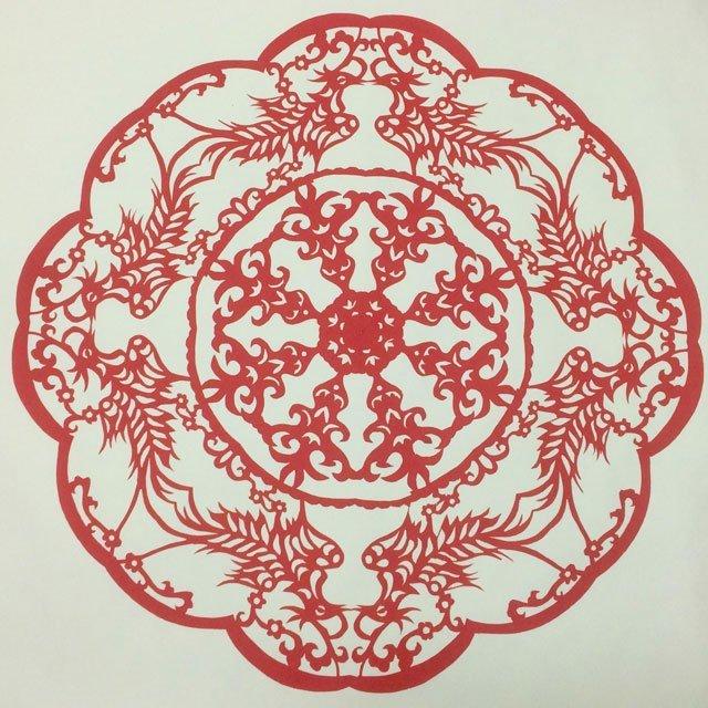 Top 10 Folk Arts in China