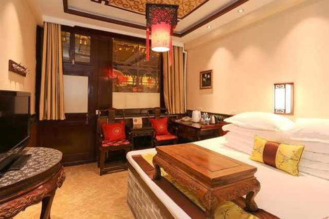Top 8 Hotel Lists When Traveling in China