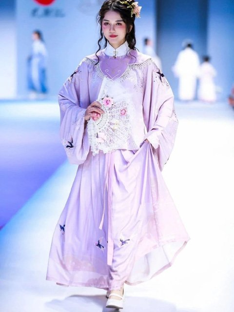 4 Easy to Care for and Comfortable Versatile Chinese Hanfu Shoes