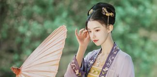 6 Hanfu Styles for Summer