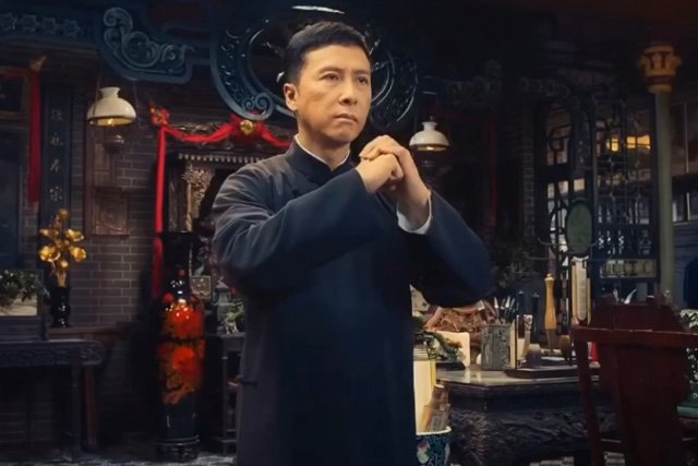 Kung Fu Style - Explore Martial Arts through Ip Man