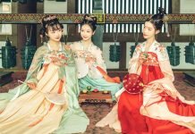 How Can Han Fu Culture Be More Adapted To Modern Society?