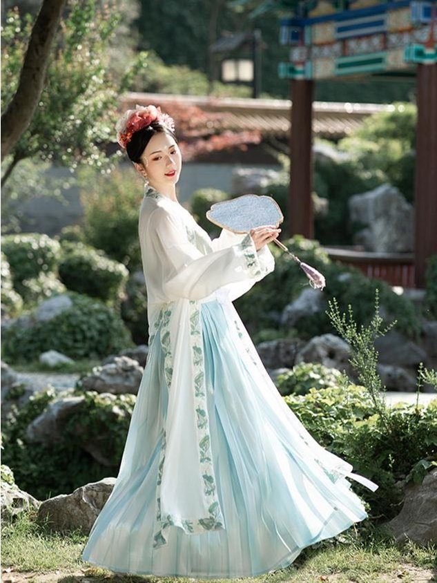 Which Attractive Girl's Chinese Tunic is Worth Buying?