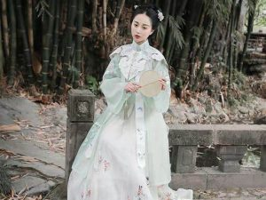 10 Beautiful Accessories to Decorate Your Chinese Costume