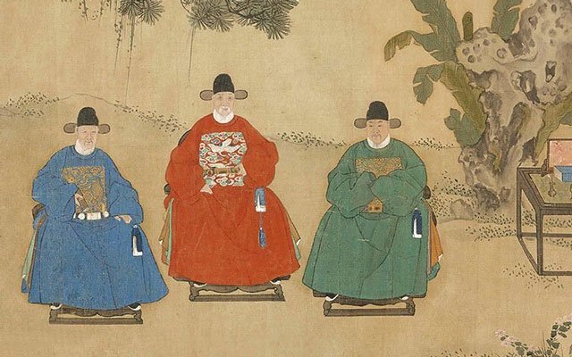 Changes of Hanfu In The 6 Most Iconic Dynasties