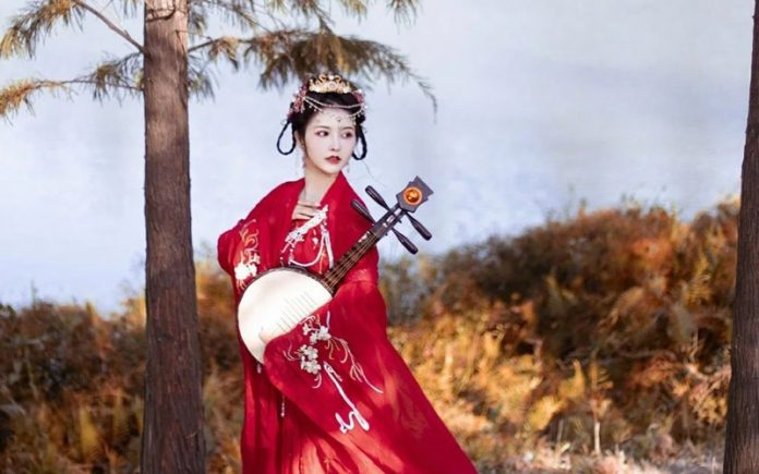 How to Deal with Hanfu Staining Problems