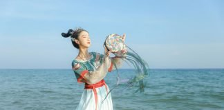 The Most Complete Guide to Washing Hanfu in Summer