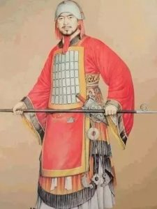 15 Style Ancient Chinese Military Uniforms