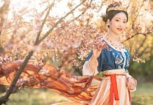 Hanfu Guide | About the Handling of New Chinese Costumes