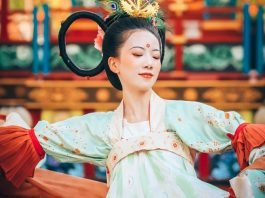 How to Choose the Right Style of Chinese Hanfu for You?