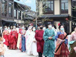 Review of the Xiuwu Hanfu Festival