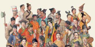 Ancient Chinese Clothing Timeline - Hanfu Development