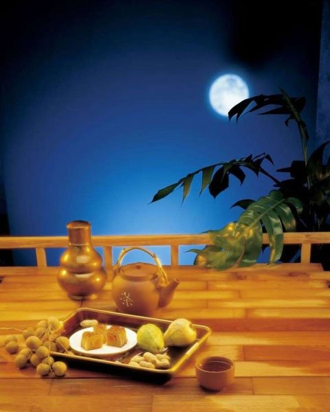 How to Celebrate the Mid-Autumn Festival?
