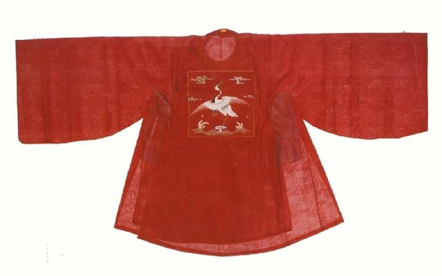 Yuanlingpao - Traditional Chinese Formal Robes for Male & Female