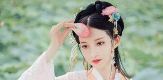3 Basic Elements of Classical Hanfu Makeup
