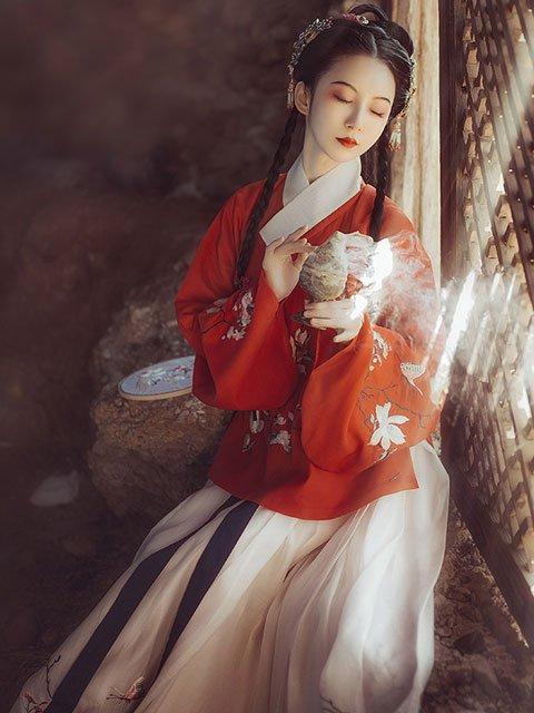 Chinese Dress for Girls – Jiaoling & Fangling Clothing