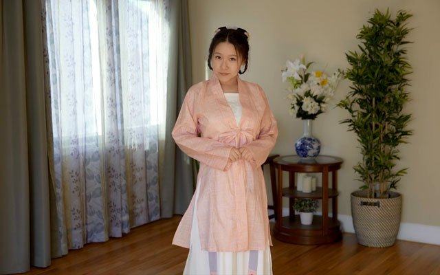 How to Wear Hanfu (4) – Song Dynasty Songku