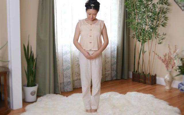 How to Wear Hanfu (9) – Ming Dynasty Ma Mian Skirt