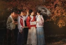 News | Experience of Traditional Chinese Clothing - Hanfu
