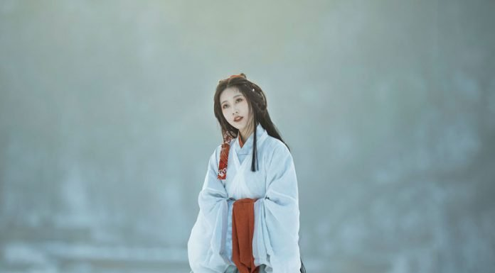 The Different Between Wei Jin Style & Wei Jin Dynasty Hanfu