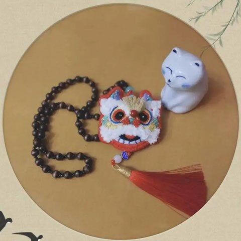 The History of Chinese Traditional Scented Sachet