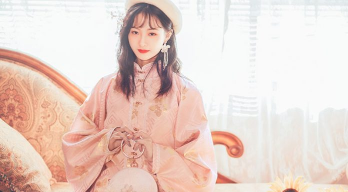 What to Wear: 3 New Types of Chinese Hanfu Style