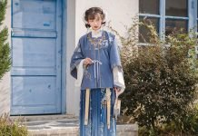 3 Easy Ways To Match Hanfu in Winter