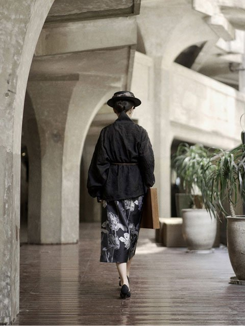 4 Style of Hanfu for Daily and Commuter - Mix & Match