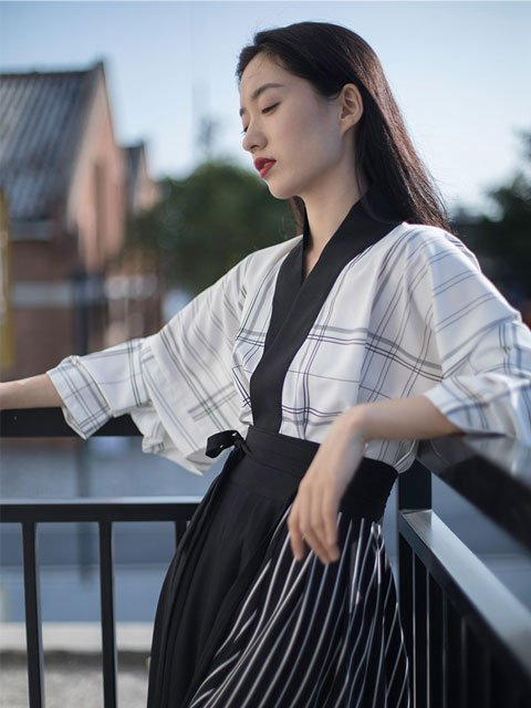 6 Surprisingly Easy Ways To Wear Han Element In Daily Life
