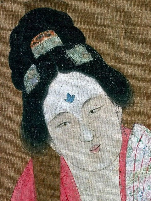 History of Traditional Chinese Hair Accessories