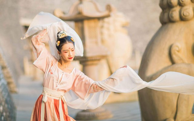 How did the Ancients Chinese Iron Hanfu