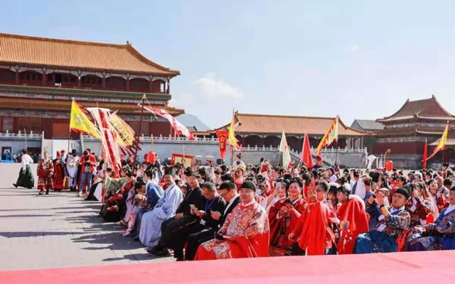 The 8th Chinese Li Yue Conference Successfully Held!