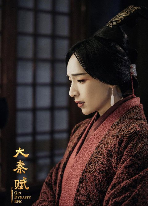 4 Exquisite Restore in Qin Dynasty Epic - Clothing & Makeup