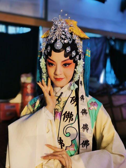Hanfu Girl: Siyue - Restore the Beauty of Four Classic Novels