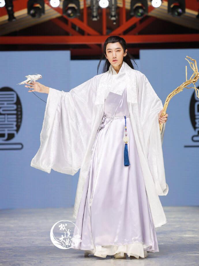 2021 Hangzhou Hanfu Show
