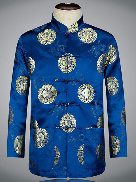 Tang Suit - Chinese Traditional Costume (History & Change)