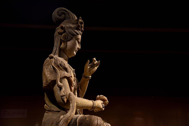 The History Of Chinese Art You Should Know About