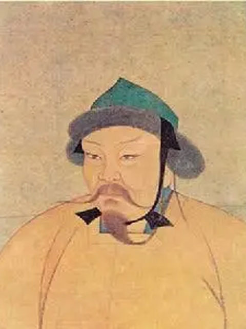 The History of Ancient Chinese Official Hats - Wu Sha Mao