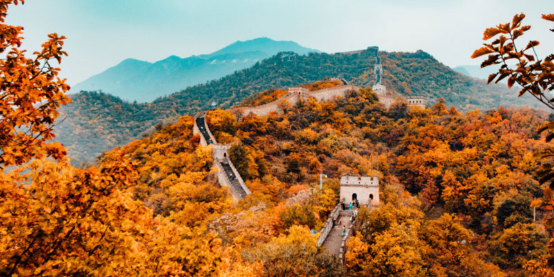 Travel to the Great Wall of China – Great Wall Travel Tips
