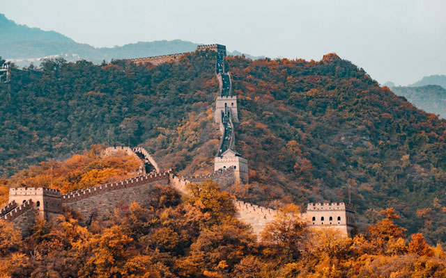 Travel to the Great Wall of China - Great Wall Travel Tips