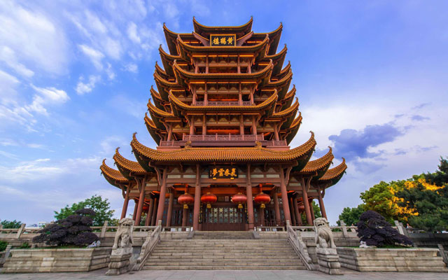 4 Types of Chinese Architecture That You Need to Know