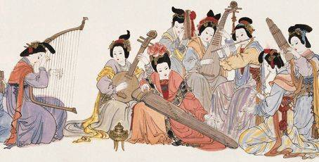 5 Most Popular Chinese Instruments