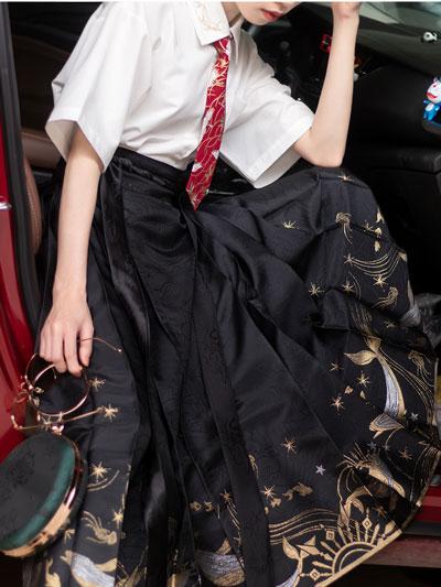 Early Summer Hanfu Dressing Guide for Girls