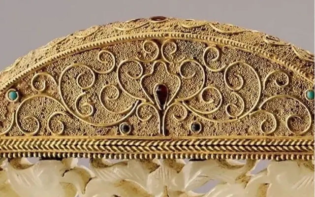 Fashion Secrets in Traditional Chinese Jewelry Boxes