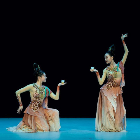 The Profound Meaning of Classical Chinese Dance
