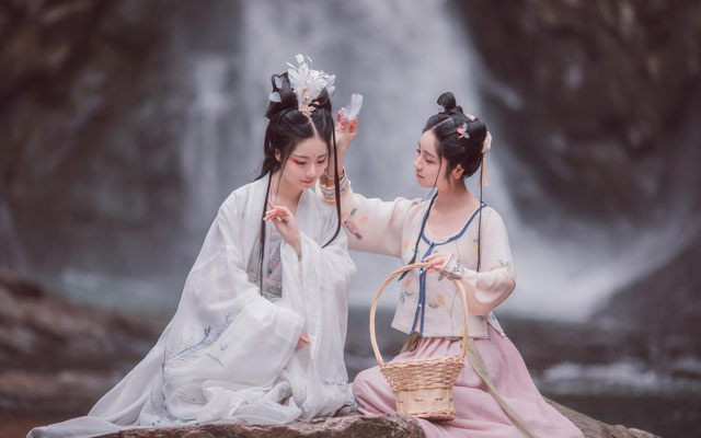 Traditional Chinese Clothing - What do you wear in China
