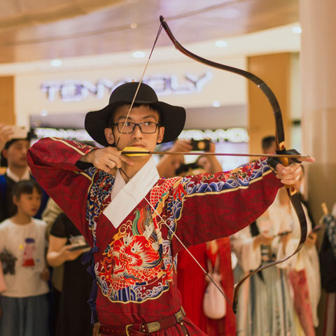 How to Make More People Know Hanfu [Answers from Young People]